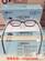 儿瞳款眼镜的零售价格