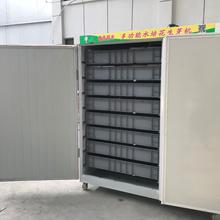 鑫圣陽光300型全自動水培花生芽機花生芽生長機圖片