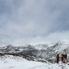 贡嘎转山一生一守望,一山一贡嘎,贡嘎山区最经典徒步穿越线路