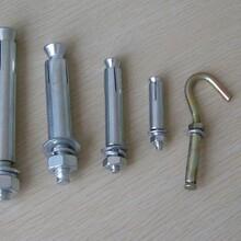 膨脹螺栓規格/膨脹鉤/電梯膨脹圖片