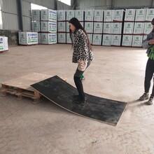德优游娱乐平台zhuce登陆首页星冠生产建筑覆膜板防水不开胶抗拉力强图片