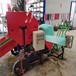 北京精巧打捆包膜機瑰麗多彩,牧草打捆包膜機