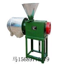 五谷雜糧磨面機家用全自動多功能磨面機圖片