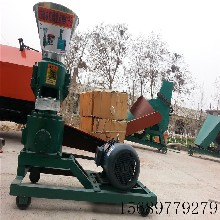 家用小型顆粒飼料機價格鄭州飼料加工機械公司三包售后圖片