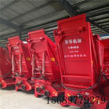 忠县二次粉碎秸秆回收机大型秸秆还田机图片