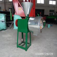 静乐县小麦磨面机中型磨面机图片