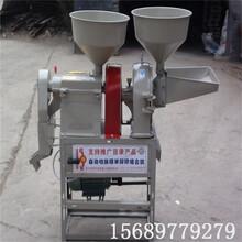 吴桥碾米机代理商大米碾米机图片