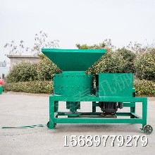 广东青鲜牧草打浆机立式鲜草打浆机视频图片