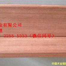 梢木板材梢木防腐木抗真菌耐腐蚀九鼎加工