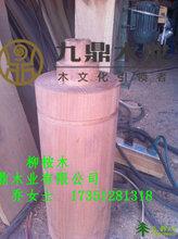 防腐木柳桉木建筑工程专用木材欢迎来电咨询