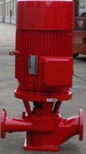 直销变态消防水泵/消防泵喷淋泵XBD6/60-HY-75KW一吨恒压消防切线泵图片