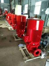 立式多级泵XBD2.5/15-80GX2多级离心泵管道泵XBD3.0/18-80GX2