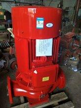 消防多级泵稳压泵XBD10.5/18-80GX7江洋水泵直销消防泵XBD9.9/15-80GX7