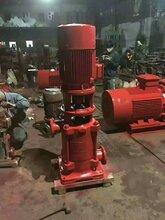 消防多级泵/泵组XBD9.2/18-80GX7厂家供应水泵消防泵XBD9.6/15-80GX7