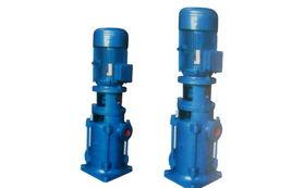 给水多级泵32LG6.5-15x2多级离心泵价格