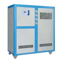 水冷式冷水機圖片