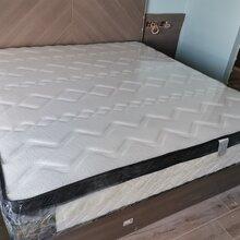 云南版纳床垫批发酒店床垫专供图片