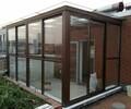 全广州承接铝合金阳光房不锈钢阳光房定制免费上门