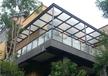 耐力板雨棚定做铝合金雨棚公司比丝吉门窗雨棚制作