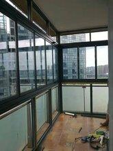广州附近阳台窗广州哪里阳台窗安装广州折叠阳台窗图片