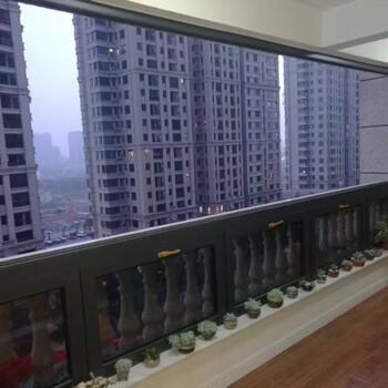 广州封阳台门窗公司首选比丝吉门窗品质精良免费测量