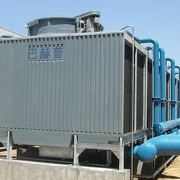 闭式冷却塔玻璃钢冷却塔省水省电厂家