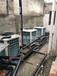 山東老年公寓15噸20匹空氣能熱泵熱水工程