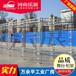钢铁桁架方管桁架镀锌桁架背景架喷绘架展架展棚架厂家直销