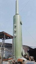 上海崇明玻璃鋼脫硫塔改造檢測滿意