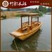 泰州廠家直銷烏篷船,單亭船,畫舫船,雙篷船,貢多拉船等