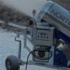 零上高温造雪设备滑雪场专用造雪利器人工造雪机工作原理