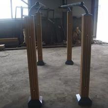 塑木健身器材健身器材大全室外健身器材小区健身路径健身器材厂家
