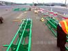 山西预应力活动护栏去哪买忻州高速开口护栏厂家