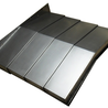 厂家直销伸缩钢板防护罩机床盖板移动护板加工定做