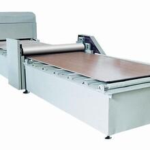 山东创新建材涂胶贴面干燥机专业制造商图片