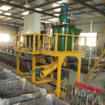 山东发泡混凝土砌块设备生产商