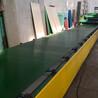 供应创新建材复合釉面波形瓦生产线