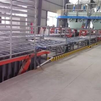 山东全自动化制板设备专业生产厂商