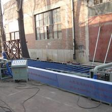 新型板材吸尘分切机-板材吸尘切割设备图片
