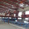 匀质板生产机械