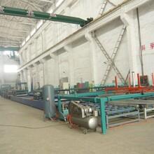 养殖业保温板机械-岩棉砂浆复合板设备机械图片