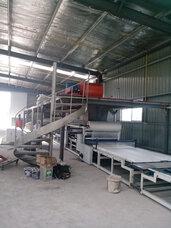 轻质墙体板机械,保温墙体板机械,复合墙体板机械,隔墙板设备