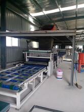 济南岩棉砂浆复合板机械专业生产厂家图片