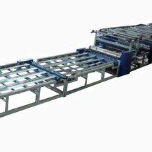 排烟气道机械设备-复合排烟气道机械图片