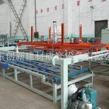 济南内外墙保温板设备生产线图片