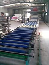 通风管板材机械环保复合通风管板材机械图片