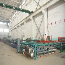 供应创新建材玻镁板生产机械图片