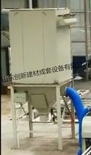 山东创新脉冲袋式除尘器生产商图片