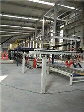 硅质保温板生产机械硅质聚苯板机械