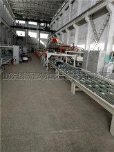 山东供应水泥纤维板生产线机械厂商图片